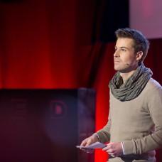TEDx Louvain-la-neuve 2013