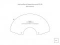 Flash diffuser for Godox TT350o  (v. 2019) - Small diffusion cone